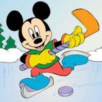 Las mejores y más graciosas imágenes de Mickey para utilizar como fondo hoy