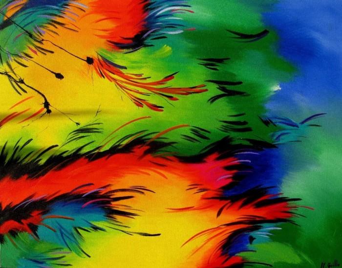 abstractoCUADROS DE ARTE ABSTRACTO MODERNO (5)