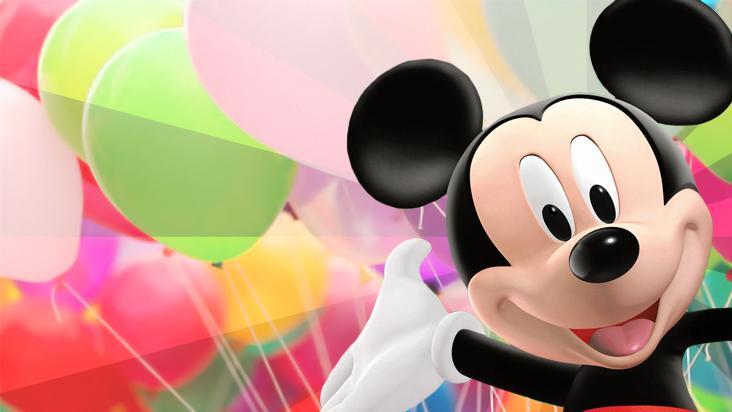 mickeyF - Fiestas Disney - Cumpleaños de La casa de Mickey Mouse_732x412