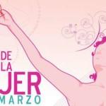 Mes de la mujer, mes de la nutrición… Imágenes para inaugurar el mes de Marzo