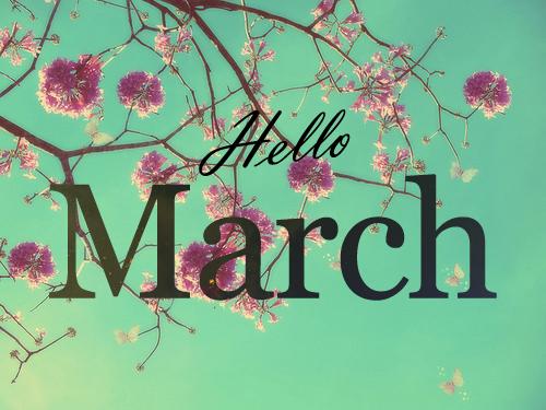 Hello-March-1