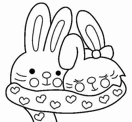 conejitos-enanoramdos-colorear