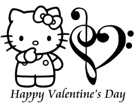dibujos-hello-kitty-san-valentin-colorear-imprimir