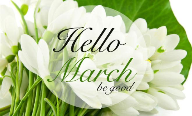 hello-march-660x400