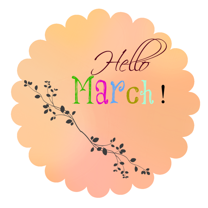 heloo march