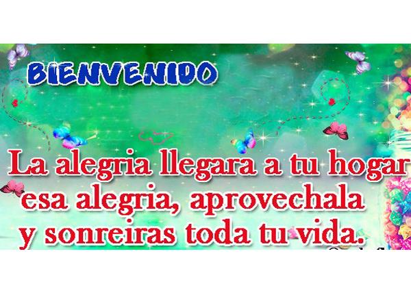 Bienvenidos4