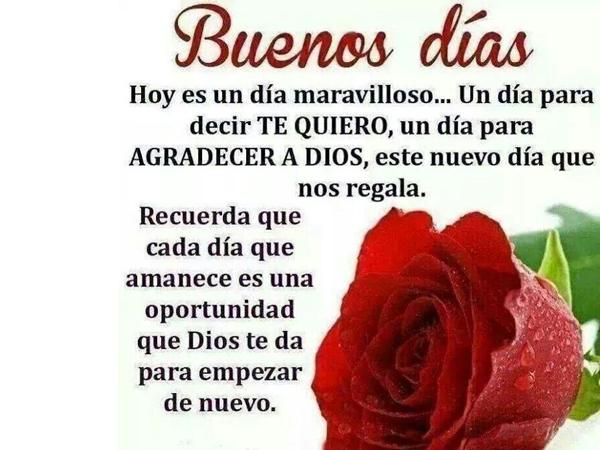 DecirBuenosDias10