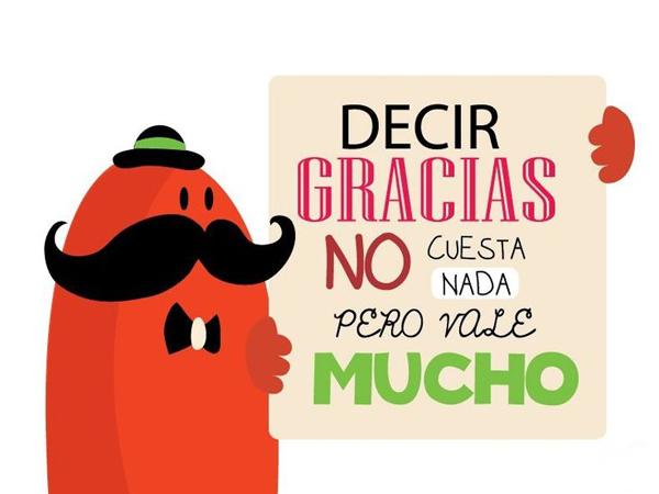 DecirGracias8