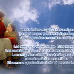 Imágenes con frases de agradecimiento a Dios y Jesús