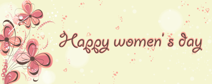 Happy Womens Day 40