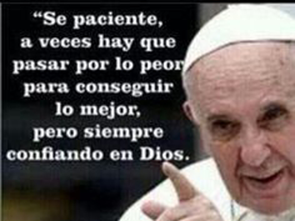 PapaFrancisco8