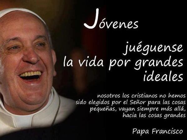PapaFrancisco9