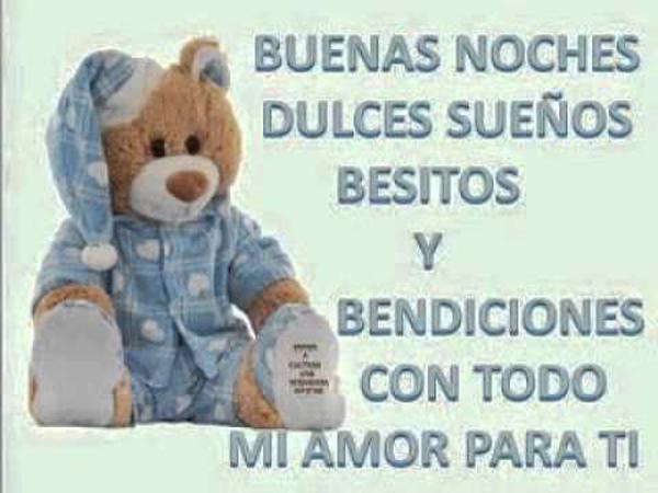 Mensajes Con Frases De Buenas Noches Mi Amor Con Imagenes Romanticas