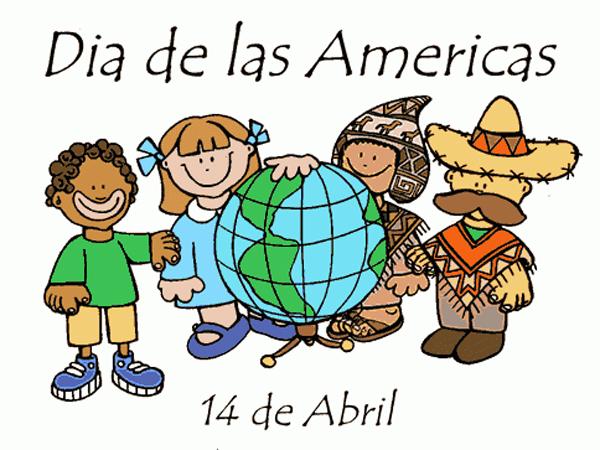 DiaDeLasAmericas