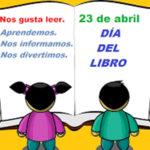 23 de abril Día del Libro: imágenes bonitas para conmemorar el día del Libro
