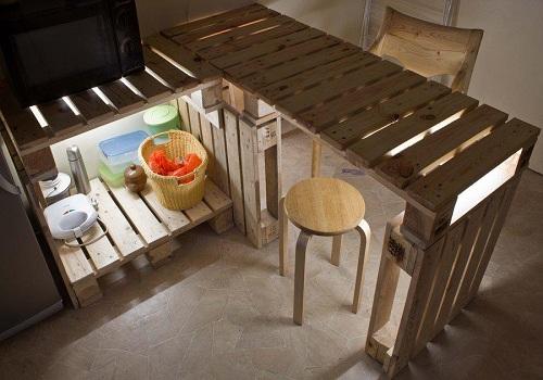 Mueble-con-pallets