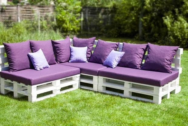 Muebles para terraza con palets (30)