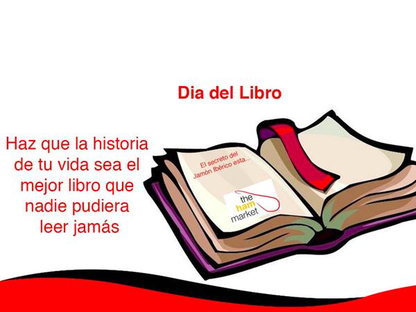 RecordarDiaDelLibro
