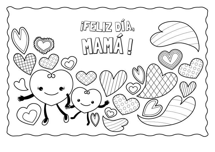10769-feliz-dia-mama-dibujo-para-colorear-e-imprimir