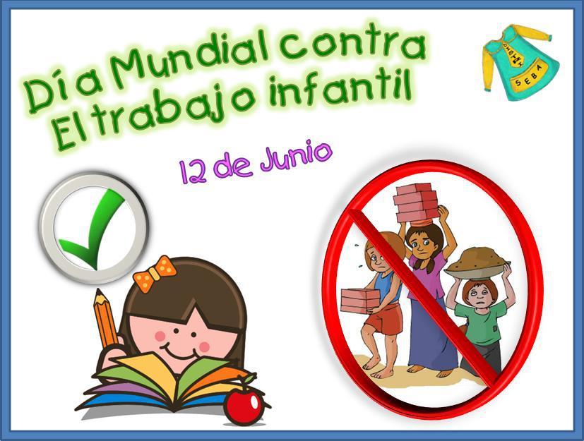 Mensajes Del Día Contra El Trabajo Infantil Para Compartir