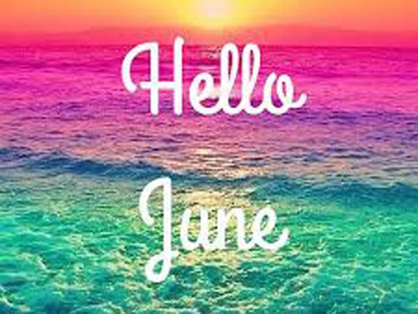 BienvenidoMesDeJunio14