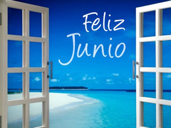 BienvenidoMesDeJunio25