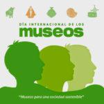 Imágenes bonitas para celebrar el Dia de Internacional de los Museos