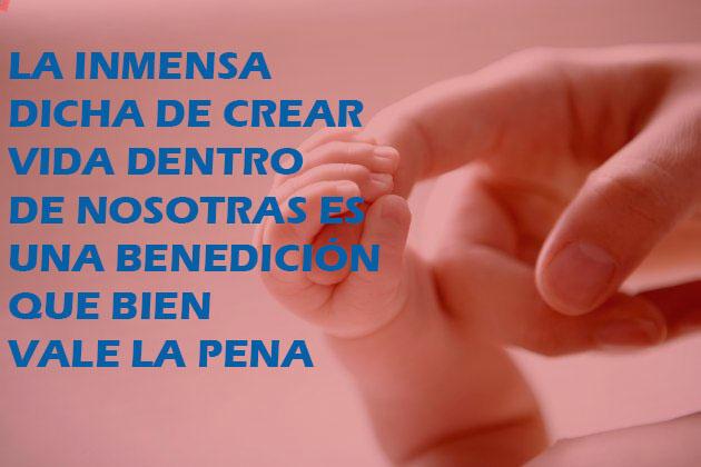 Frases-Para-Una-Mujer-Embarazada-Por-Primera-Vez-2