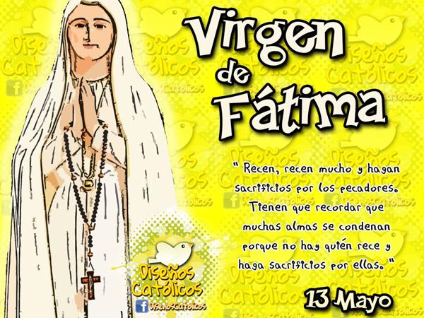 VirgenDeFatima