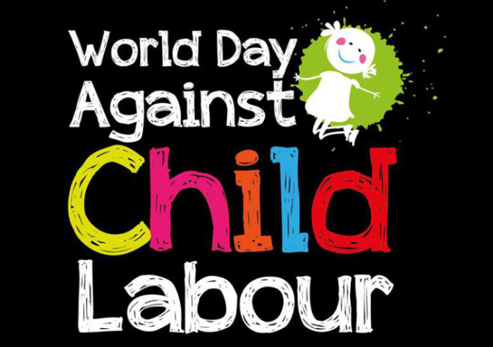 WD Against Child Labour