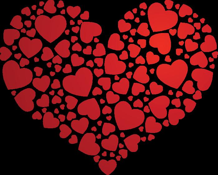12 Imágenes Con Corazones Para El Día De La Madre Imágenes De Amor