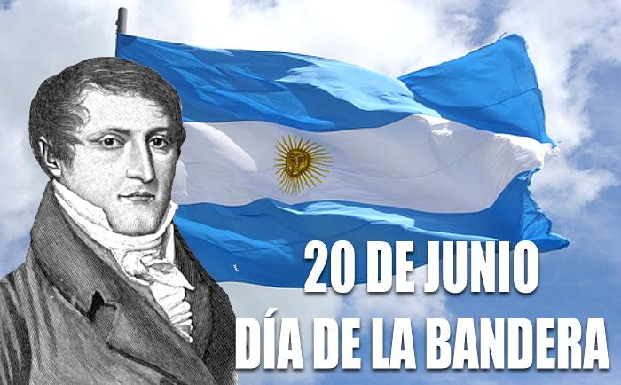 20 JUN DIA DE LA BANDERA