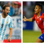 Imágenes y fotos de Argentina Campeón Copa América Centenario 2016