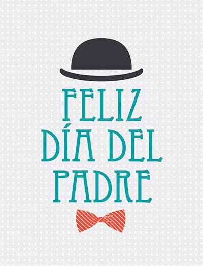 Feliz Día Del Padre Imágenes Con Frases Y Mensajes Para