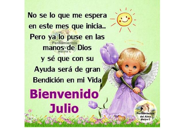 BienvenidoJulio12