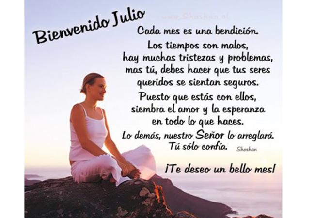 BienvenidoJulio19