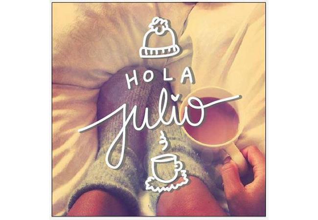 BienvenidoJulio2
