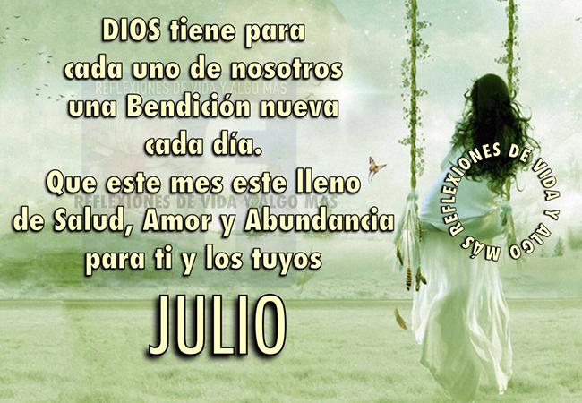 BienvenidoJulio21