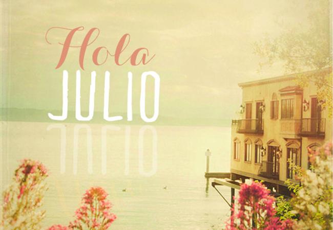 BienvenidoJulio23