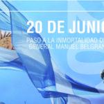 Imágenes bonitas para festejar este 20 de junio el día de la bandera
