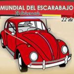 Imágenes lindas para celebrar el día Internacional del Escarabajo de Volkswagen