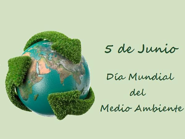 imagenes lindas  celebrar este  de junio el  mundial del medio ambiente