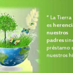 Imágenes lindas para celebrar este 5 de junio el Día Mundial del Medio Ambiente
