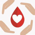 14 de junio Día Mundial del Donante de Sangre, imágenes para conmemorar este día