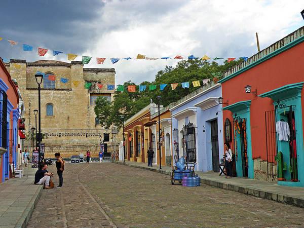 MexicoOaxaca