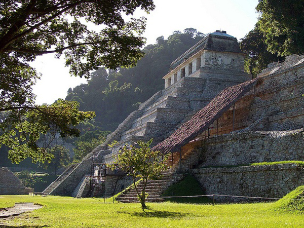 MexicoPalenque