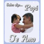 Imágenes de te amo papá para el Día del padre