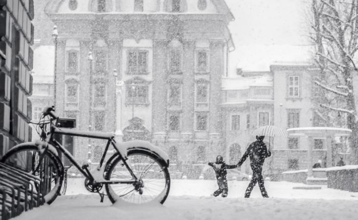 bike-invierno