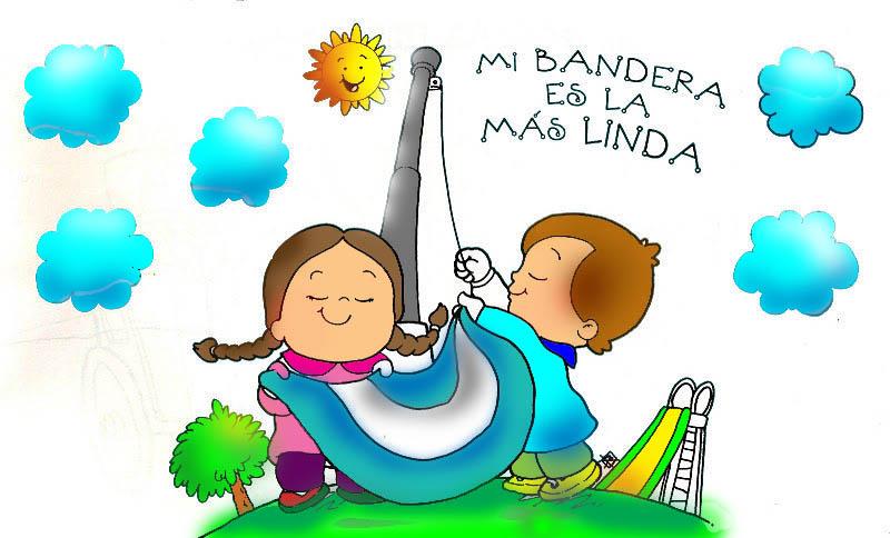 Descargar Imágenes Del 20 De Junio, Día De La Bandera