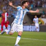 Memes de Argentina Campeón Copa América Centenario 2016